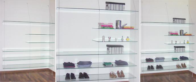 Green Closet 174 Closets Prateleiras E Muito Mais Material 100 Reciclado